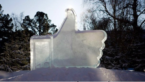 IT firms follow Facebook to Sweden's icy north