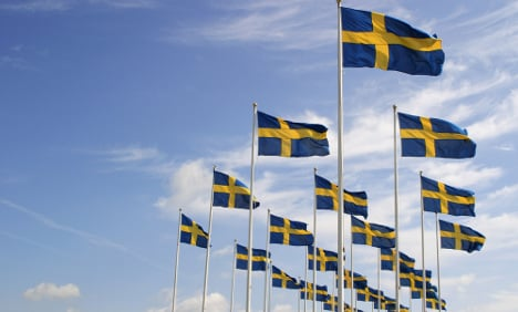 Sweden second in EU for granting citizenship