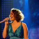 """Emelie Irewald has always been involved with music and she's now set to take the Melodifestivalen stage for the first time with the song """"Där och då med dig"""" (There and Then With You). Photo: Herman Caroan/Flickr"""