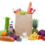 Going green and getting a pre-packaged bag of groceries complete with recipes was the winner in 2011.Photo: Shutterstock