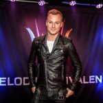 """Magnus Carlsson is a Melodifestivalen veteran – """"Möt mig i Gamla Stan"""" (Meet Me in the Old Town) will be his 8th entry. Photo: TT"""