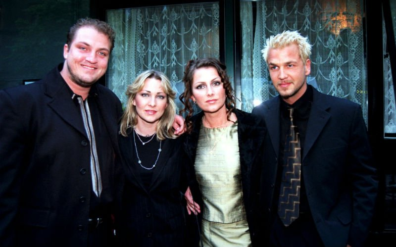 In Pictures: Ace of Base through the years as teen cover group launches