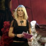 An affair with Swedish TV starlet Ulrika Jonsson in 2002 made headlines in the British tabloids. Photo: Photo: TT