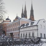 Swedish youth pastor convicted of raping child