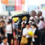 The art of public speaking for future leaders
