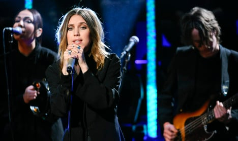 Sweden's 'exhausted' Lykke Li cancels tour
