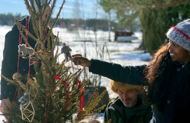 Why today is the last day of Christmas in Sweden