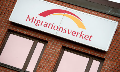 Lone child migrants to Sweden double in 2014