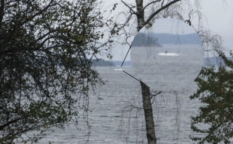 Up to four subs feared in Stockholm waters