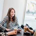 Bumper year for eating out in Swedish cafes