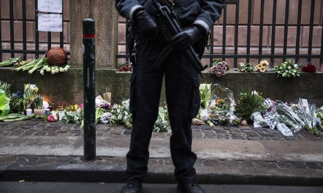 Swedish police beef up security after attacks