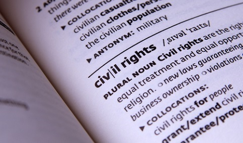 My experience as an intern at Civil Rights Defenders