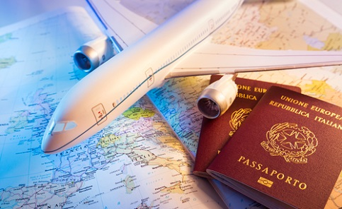 Tourist or lifer: what sort of expat are you?