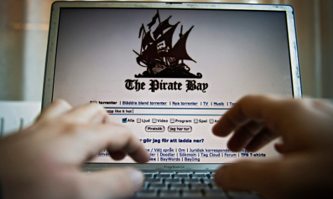 Swedish court set to rule on Pirate Bay case