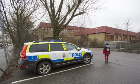 Trouble-hit Malmö school to reopen after closure