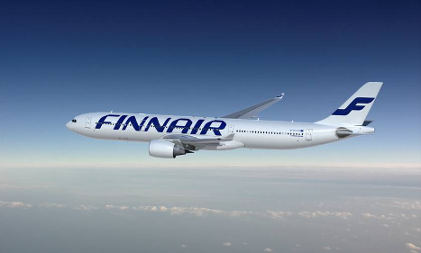 Finnair launches new routes to Sweden