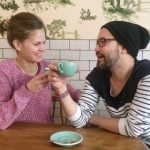 'There were no good brunch spots in Sweden'