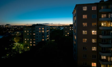 'Sweden has to act now to solve housing crisis'