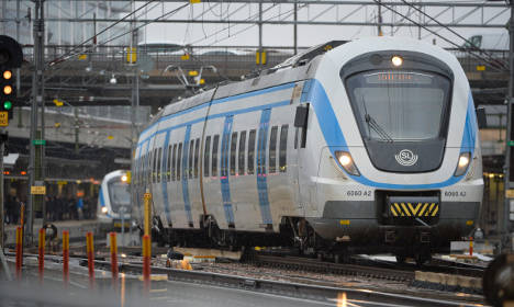 Faulty switch sparks travel chaos in capital