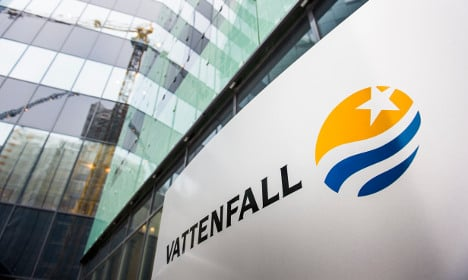 Tough times ahead for Swedish energy giant