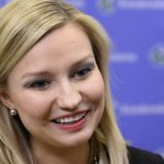 Young leader picked by Christian Democrats