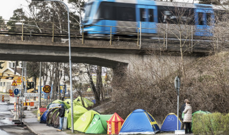 Teens in surprising hurry to leave home in Sweden