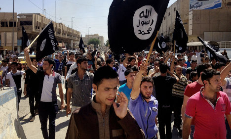 Rise in Swedes killed during Isis fighting