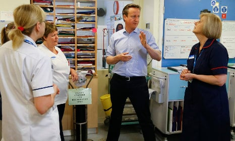 Brits in Sweden face NHS access clampdown