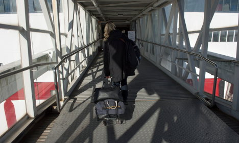 Swedes' Easter holiday saved as strike called off