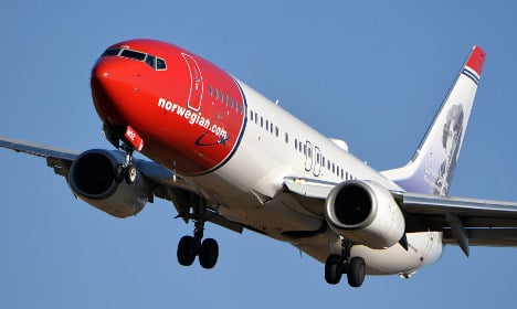 New flights set to take off from Swedish capital