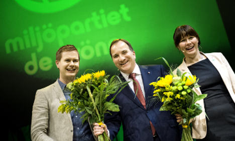The ultimate guide to Sweden's party leaders