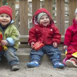 Why is Sweden top in the world for expat families?