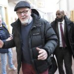 Cleared serial killer freed from psychiatric care