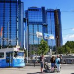 Swedish city apartment buyers in 'trouble' zone