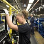 Night owls nab jobs at Sweden's Volvo Cars