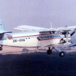 Missing plane found in Baltic Sea without pilots