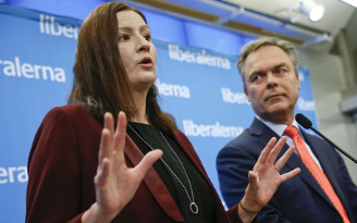 Liberals prepare to go to war over immigration