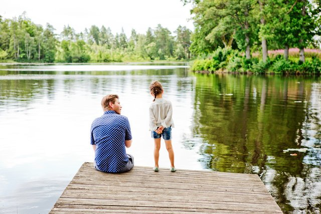 Ten Swedish phrases you only hear in summer