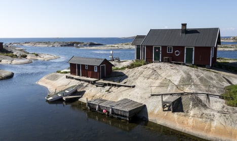 The Local's ultimate guide to travel in Sweden