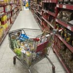 First food bank set to open in Swedish capital
