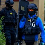 Malmö police worry about wave of violence