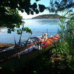 """<p> The archipelago is a <a href=""""http://www.thelocal.se/20150615/harstena-life-on-swedens-secret-islands-ostergotland-archipelago-tlccu"""" target=""""_blank"""">popular destination for kayakers</a>, and there are even moonlight kayak trips, yoga kayak trips, and seal safaris available.&nbsp;<a href=""""http://www.thelocal.se/20150615/harstena-life-on-swedens-secret-islands-ostergotland-archipelago-tlccu"""" target=""""_blank"""">Photo: Ostkustenkajak.se"""