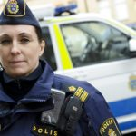 Sweden is third least corrupt place on planet