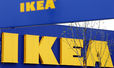 Ikea pledges €1bn to become green by 2020