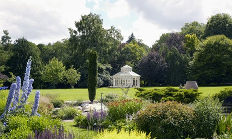 Is green space and cash the key to Swedish joy?