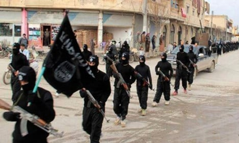 Sweden rounds up two fresh Isis suspects