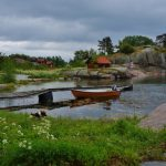 """<p> The island&#39;s residents have traditionally made a living off of <a href=""""http://www.thelocal.se/20150615/harstena-life-on-swedens-secret-islands-ostergotland-archipelago-tlccu"""" target=""""_blank"""">seal-hunting and fishing</a>.&nbsp;</p> Photo: Solveig Rundquist/The Local"""