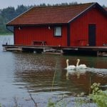 """<p> Read more -&nbsp;<a href=""""http://www.thelocal.se/20150615/harstena-life-on-swedens-secret-islands-ostergotland-archipelago-tlccu"""" style=""""text-decoration: none; color: rgb(245, 112, 0); font-family: arial, helvetica, clean, sans-serif; font-size: 12.8000001907349px;"""">Harstena: Life on Sweden&#39;s secret islands</a></p>Photo: Solveig Rundquist/The Local"""