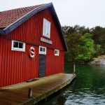 """<p> There is also a <a href=""""http://www.thelocal.se/20150615/harstena-life-on-swedens-secret-islands-ostergotland-archipelago-tlccu"""" target=""""_blank"""">restaurant on the island</a>, with an outdoor terrace and fresh fish for lunch.</p> <p> Photo: Solveig Rundquist/The Local"""