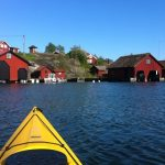 """<p> Read more -&nbsp;<a href=""""http://www.thelocal.se/20150615/harstena-life-on-swedens-secret-islands-ostergotland-archipelago-tlccu"""" style=""""text-decoration: none; color: rgb(245, 112, 0); font-family: arial, helvetica, clean, sans-serif; font-size: 12.8000001907349px;"""">Harstena: Life on Sweden&#39;s secret islands</a></p>Photo: Ostkustenkajak.se"""